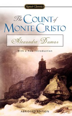 The Ultimate Revenge Story…and a Doorstopper too! – The Count of Monte Cristo by Alexandre Dumas